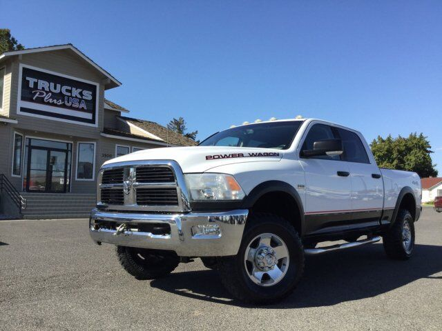 2011 Ram Powerwagon 2500 4D 6 1/3 FT Union Gap WA
