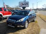 2011 SUBARU OUTBACK 3.6R LIMITED, BUY BACK GUARANTEE AND WARRANTY, HARMON KARDON SYSTEM, SUNROOF, EXTREMELY SPACIOUS!