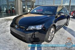 2011_Scion_tC_/ Automatic / Auto Start / Sunroof / Pioneer Stereo / Aux Jack / Cruise Control / 31 MPG_ Anchorage AK