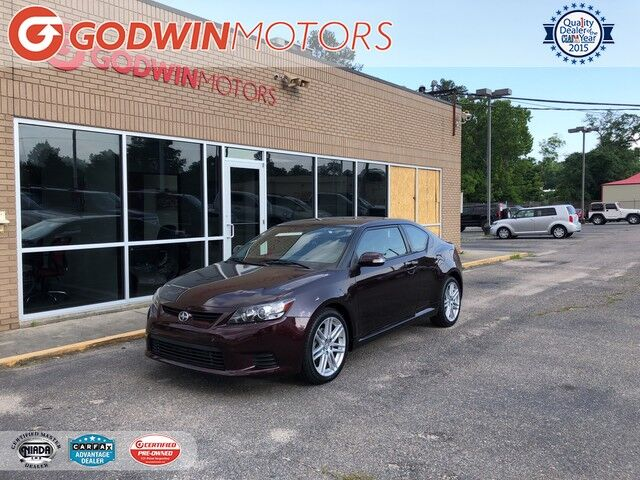 2011 Scion tC  Columbia SC
