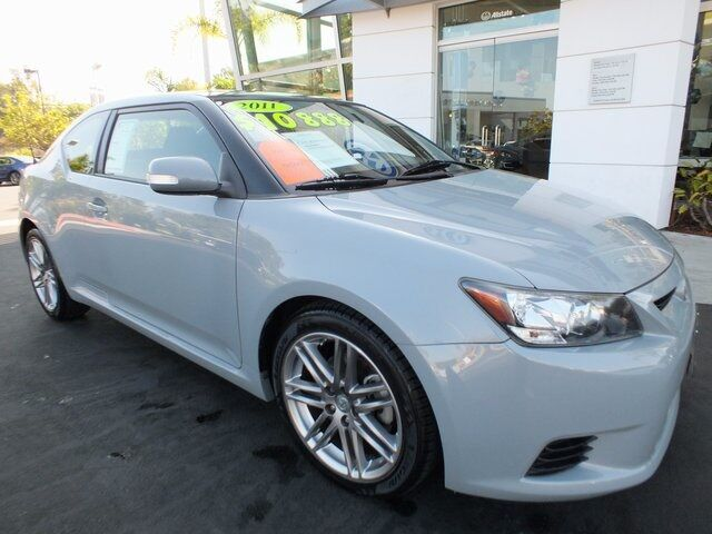 2011_Scion_tC_Base_ Torrance CA