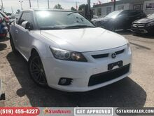 2011_Scion_tC_LEATHER   ROOF_ London ON