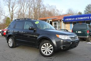 Subaru Forester 2.5X Limited 2011