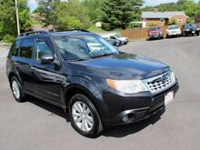 2011_Subaru_Forester_2.5X Limited_ Roanoke VA
