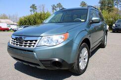 2011_Subaru_Forester_2.5X Premium_ Richmond VA