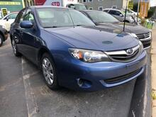 2011_Subaru_Impreza_4dr Man 2.5i_ New London CT