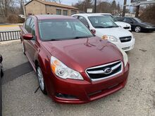 2011_Subaru_Legacy_2.5i Ltd_ North Versailles PA