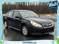 2011 Subaru Legacy 2.5i Watertown NY