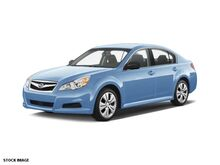 2011_Subaru_Legacy_SEDAN_ Mount Hope WV