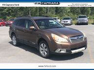 2011 Subaru Outback 2.5i Watertown NY