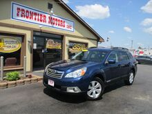 2011_Subaru_Outback_3.6R Premium_ Middletown OH