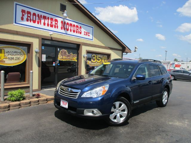 2011 Subaru Outback 3.6R Premium Middletown OH