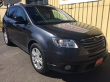 2011_Subaru_Tribeca_Limited_ Spokane WA