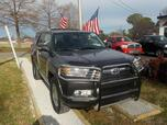 2011 TOYOTA 4RUNNER SR5 4X4, BUYBACK GUARANTEE, WARRANTY, LEATHER, SUNROOF, PARKING SENSORS, LOW MILES, ONLY 1 OWNER!!!