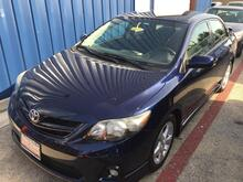 2011_TOYOTA_COROLLA_4 DOOR SEDAN_ Austin TX
