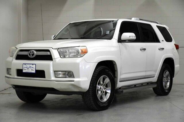 2011 Toyota 4Runner Limited Englewood CO