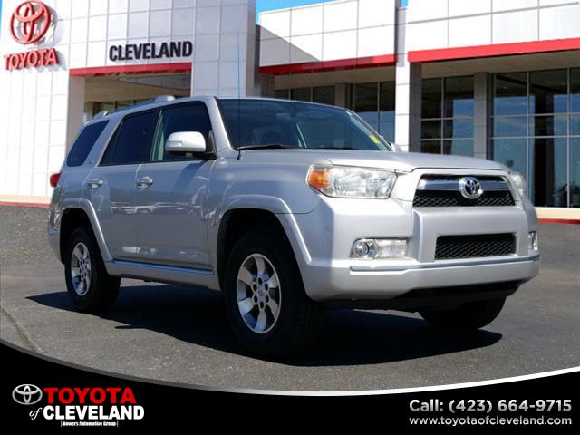 2011 Toyota 4Runner Limited V6 McDonald TN