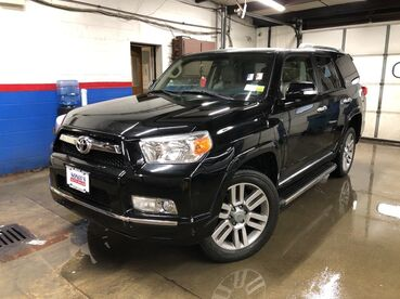 2011_Toyota_4Runner_Limited_ Worcester MA