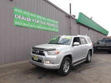 2011_Toyota_4Runner_SR5 4WD_ Spokane Valley WA