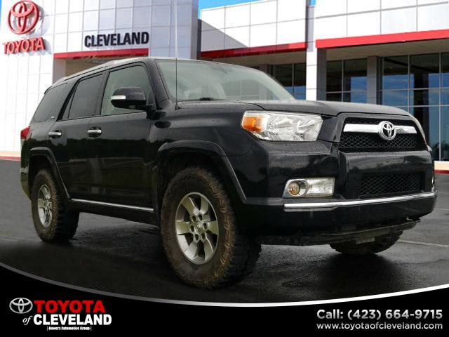 2011 Toyota 4Runner SR5 McDonald TN