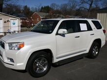 2011_Toyota_4Runner_SR5_ Roanoke VA