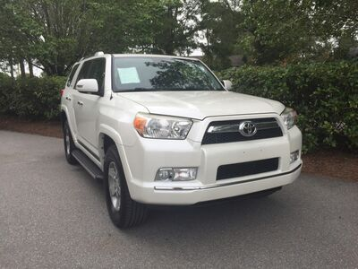 2011_Toyota_4Runner_SR5_ Charleston SC