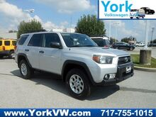 2011_Toyota_4Runner_Trail EDITION 4X4 W/SUNROOF_ York PA