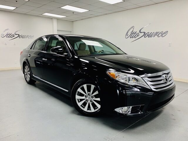 2011 Toyota Avalon  Dallas TX