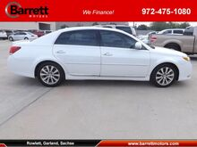 2011_Toyota_Avalon__ Garland TX
