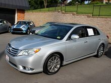 2011_Toyota_Avalon_Base_ Roanoke VA