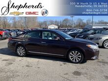 2011_Toyota_Avalon_Limited_ Rochester IN