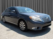 2011_Toyota_Avalon_Limited_ Philadelphia PA
