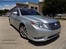 2011_Toyota_Avalon_Limited_ Carrollton TX