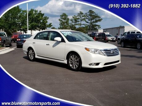 2011_Toyota_Avalon_Limited_ Wilmington NC