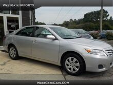 2011_Toyota_Camry__ Raleigh NC