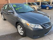 2011_Toyota_Camry_Base 6-Spd AT_ Houston TX
