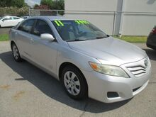 2011_Toyota_Camry_LE 6-Spd AT_ Houston TX