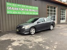2011_Toyota_Camry_LE 6-Spd AT_ Spokane Valley WA