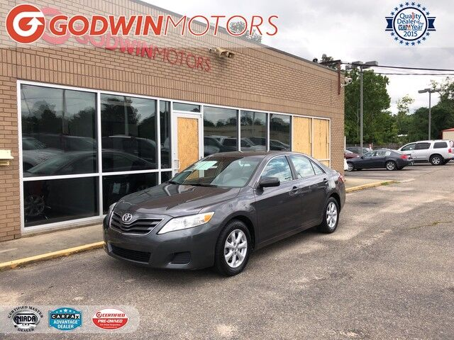 2011 Toyota Camry LE Columbia SC