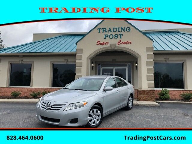 2011_Toyota_Camry_LE_ Conover NC