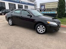 2011_Toyota_Camry LE_GREAT CONDITION!!! ONE LOCAL OWNER!!!_ Plano TX