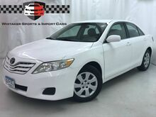 2011_Toyota_Camry_LE Leather Heated Seats_ Maplewood MN