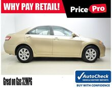 2011_Toyota_Camry_LE_ Maumee OH