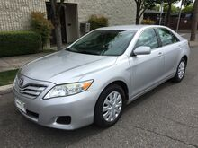 2011_Toyota_Camry_LE_ Portland OR