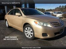 2011_Toyota_Camry_LE_ Raleigh NC