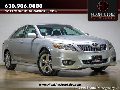 2011_Toyota_Camry_SE_ Willowbrook IL