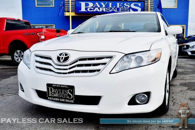 Awesome 2011 Toyota Camry XLE / Automatic / Heated Leather Seats / JBL Speakers /  Sunroof ...