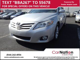 2011_Toyota_Camry_XLE_ Fairless Hills PA