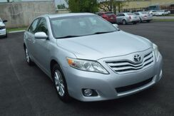 2011_Toyota_Camry_XLE V6 6-Spd AT_ Houston TX