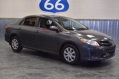 2011 Toyota Corolla AUTOMATIC! LOADED! 35 MPG! DRIVES GREAT! Norman OK